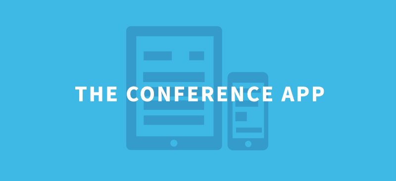 Host multiple conference proceedings with the Multi Event App from CadmiumCD